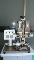 2014 new semi-auto electric spray capper+capping machine+multifuncional Bottle Capper