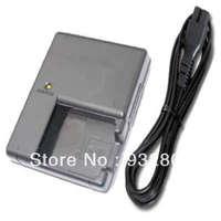 charger For Sony BC CSG  csgb bc-csg bc-csgb bccsg bccsgb NP-BG1 npbg1 np bg1 Battery/ DSC-W210,W110