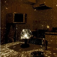 Four Seasons Star Projector Starry Sky Planetarium Projector LED Lamp Belt Constellation Night Light Birthday Gift Free Shipping