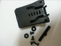 OEM Knives Knife Sheath Large Tek Lok Belt Loop Attaching System Lock With screw 5pcs/lot FREE SHIPPING