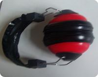Rpuf - earmuffs protective earmuffs anti-noise earmuffs
