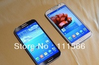 "In stock 1:1 android phones galaxy I9500 S4 5.0"" IPS MTK6577 DUAL core android 4.2 rom 4G+ ram 1G 1280*720 FREE DHL delivery"