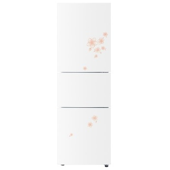 Haier haier bcd-215sfes door electric refrigerator grade a for household
