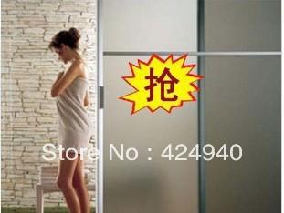 Bathroom Window Film on Bathroom Grind Arenaceous Film Window Glass Stick In Window Films From
