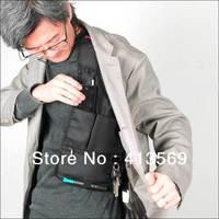 Multifunction Travel Bag Anti-Theft Hidden Underarm Shoulder Bag Phone Holster