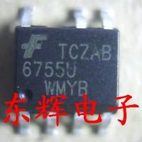Smd 6755u fan6755uwmyb lcd power management ic