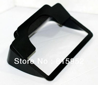 Free shipping NEW Universal Black Sun Shade Sunshade Visor For 7 Inch GPS Navigator