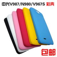 For zte   v987 v967s phone case mobile phone case protective case n980 everta 2 5