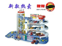 Free shipping Tomy toy alloy car tomica card dume car 366782 430865