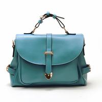Color block bags women's handbag 2013 messenger bag vintage patchwork messenger bag candy color