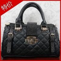 Women's handbag fashion bag fashionable casual handbag messenger bag women's handbag