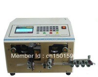 Cheap Two Wires Stripping Cutting Machine CSC-515II