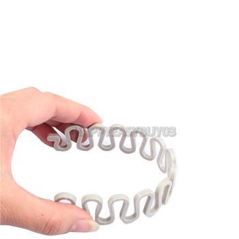 H3#R Hair Braider Twist Styling Braid Tool Magic Wonder Holder Clip DIY French