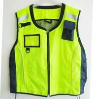 Motorcycle Jacket Waterproof Motorbike Clothing Windproof Motorbike Jacket Racing Vest