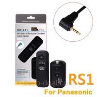 RW-221/RS1 Wireless Shutter Remote for Panasonic DMC- FZ50 FZ50K FZ50S FZ30 FZ30K