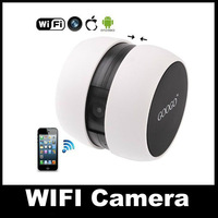 Googo Camera CCTV IP Wifi Camera No Need Router Webcam For Android IOS iphone phone monitor
