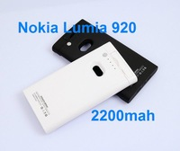 for N Lumia 920 2200mah rechargeable Back up Backup battery case