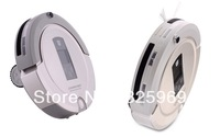 2013 Latest model !! Robotic Vacuum Cleaner Robot With large dustbin capacity