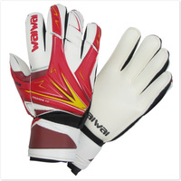 Keeper Glove 904 top goalkeeper gloves professional football goalkeeper gloves finger band