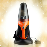Portable High-end Vacuum Cleaner Cordless Continous working up to 50mins