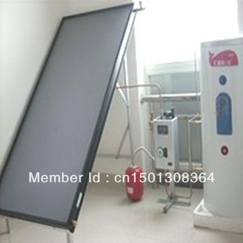 best price  split pressurized solar water heater system manufacturer in China