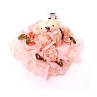 Wedding supplies, doll wedding gift lovers, wedding panda doll, pillow