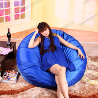 FREE SHIPPING bean bag chairs for adults bean bags water-proof discount bean bag chairs outdoor bean bag cover 18colors in stock