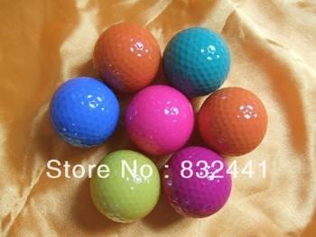 free shipping Hot golf balls promotional Tournment ball