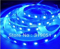 10M 300LED 5050 SMD 12V flexible light 60led/m LED strip, white/warm white/blue/green/red/yellow