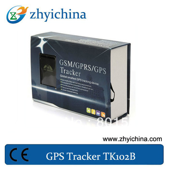 ZY GPS Tracking | GPS Tracker | GPS Tracking Software tk102 -