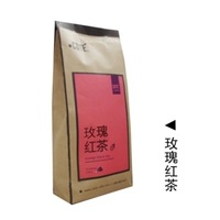 Cote rose black tea trigonometric three-dimensional bags tea 50 3