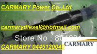 Brand New common rail injector 0445120040 for DAEWOO DOOSAN 65.10401-7001C / 0445 120 040/ 0 445 120 040