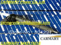 Brand New piezo common rail injector 0445116018, 0445116017 for HYUNDAI 33800-2F000//0445 116 017/0 445 116 017