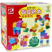 Changed blocks,high quality  plastic educational blocks,children toys