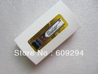 Compatible HP ProCurve J4859C 1000Base-LX SFP optic module, SMF, LC connector, Optical Monitoring Capable, 10 KM
