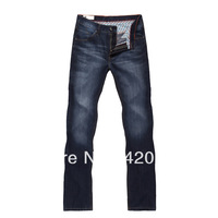 2013 autumn new coming, hot sale Free Shipping wholesale Men trousers Leisure & Casual Newly Style  brand Cotton Jeans men B3308