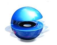 Wireless Bluetooth Speaker , Portable Mini USB Speaker Support SD Card for mobilephone,car Music