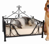 Free shipping Pet fence dog pet fence saidsgroupsdirector pet bed fence pet supplies iron