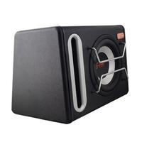 Cspai car audio subwoofer high power 800w 10 passive subwoofer bass box