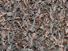 flavored black tea promotion
