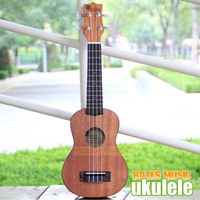 "KAKA samall guitar&ukulele with kits, 23 "" Guitar/high quality matt finished soprano ! Simpson With Backpack"
