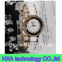 High  -quality ceramic watch fashion watch 2013 new ceramic watch