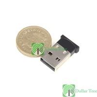 Free shipping: Bluetooth USB 2.0 Dongle Adapter 100m PC Laptop 02 |MiniUSB wholesale