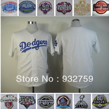 Cheap Wholesale Jersey 2013 NEW Baseball Jerseys Los Angeles #23 Kirk GIBSON #13 Hanley Ramirez #61 Josh Beckett #27 Matt Kemp