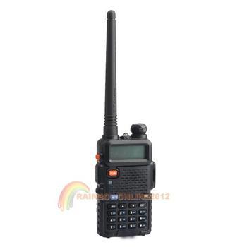 R1B1 LCD Two Way Radio FM 128CH Transceiver Walkie Talkie Interphone Intercom