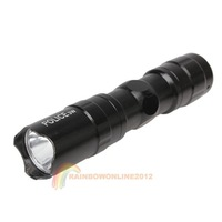 R1B1 LED Waterproof Torch Flashlight Light Lamp New Hot Mini Handy