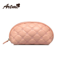 Free Shipping 2013 Designer spring small sweet fashion plaid bag small gentlewomen day clutch cosmetic bag