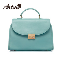 Free Shipping Summer new arrival artmi fashion candy color fresh bag small messenger bag flip handbag messenger bag