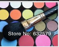 6pcs High quality mc brand cosmetic brush Professional #150 Makeup Brush pwoder brush, blusher brush! dropship free shipping