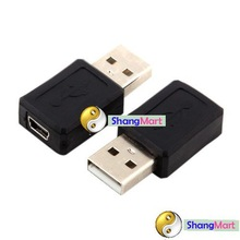 mini usb male to usb female cable price
